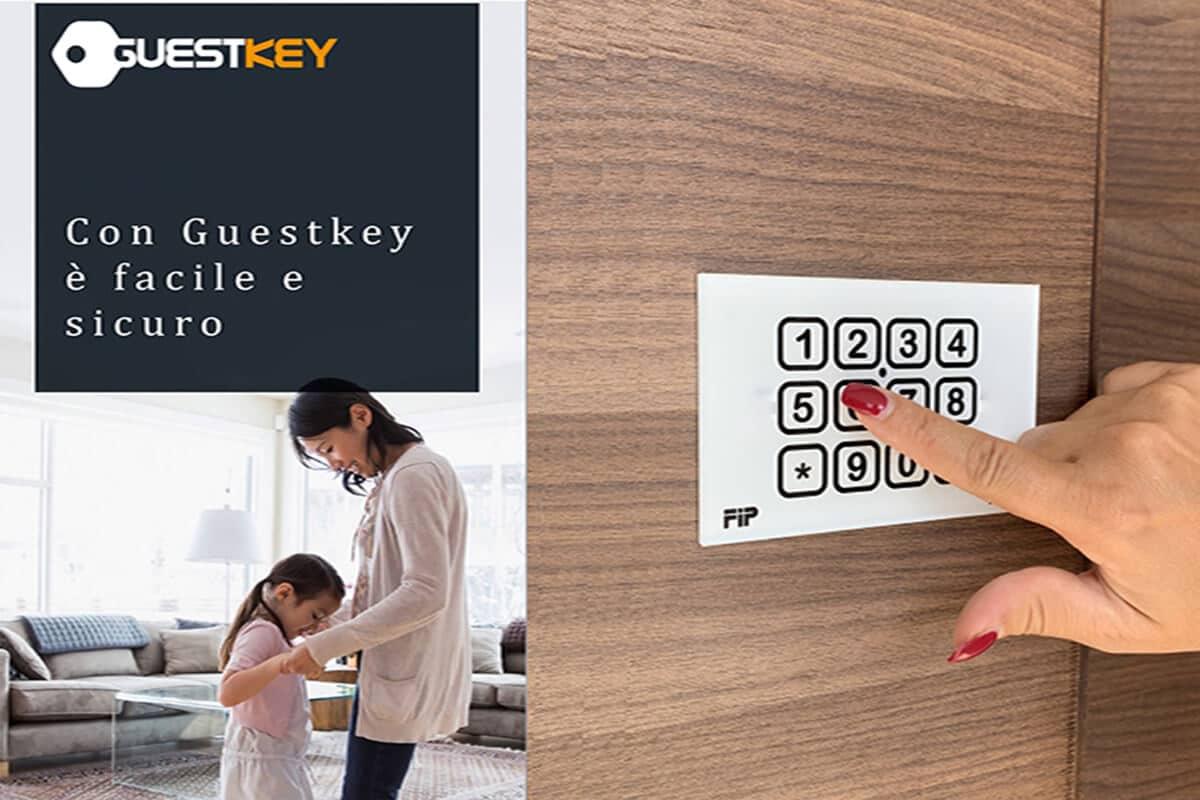 Manuale d uso della tastiera gueskeu