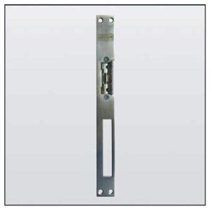 Incontro elettrico per porte interne 166FLR Reversibile