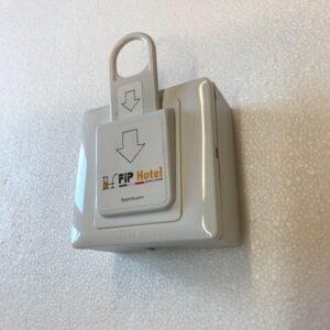 Energy saving per alberghi